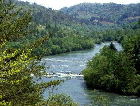 Hiwassee Non-guided Funyak Adventure for 2!