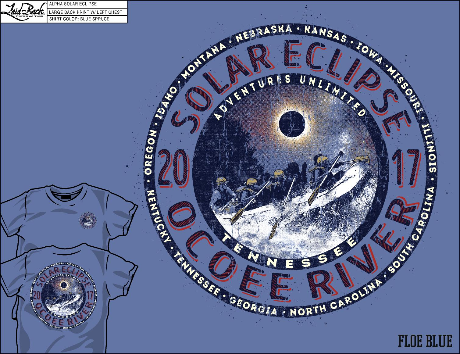 Eclipse Memorabilia Shirt